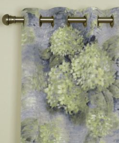 Annabelle Citrus Eyelet Curtains