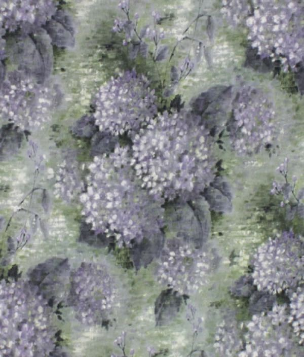 Annabelle Lavender Pinch Pleat Curtains