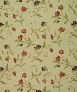 Charlotte Chintz Fabric Swatch