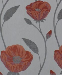 Freesia Spice Fabric by the Metre