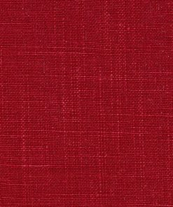 Tuscany Red Fabric Swatch