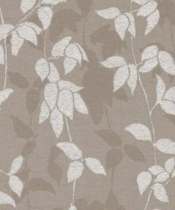 Willow Taupe Fabric by the Metre