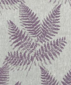 Fern Heather Fabric by the Metre