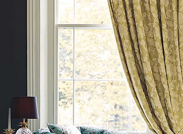 Made to Order Curtains and Blinds from Marks & Spencer