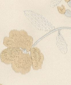 Isabel Latte Fabric Swatch