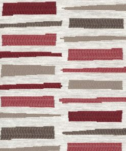 Riva Ruby Fabric by the Metre