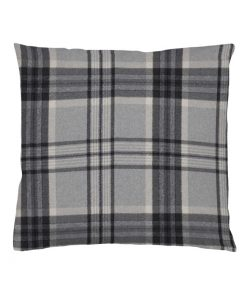 Tavistock Grey Cushion