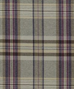 Tavistock Multi Pinch Pleat Curtains