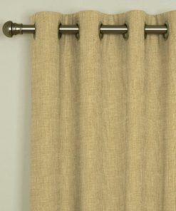 Tuscany Wicker Eyelet Curtains