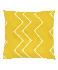 Ziggy Citrus Cushion