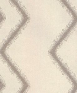 Ziggy Taupe Fabric by the Metre