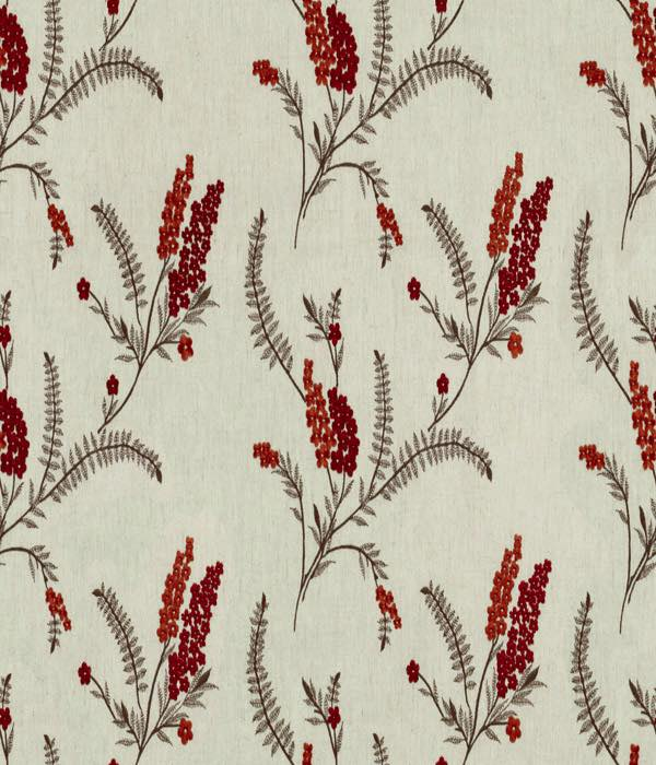 Arabella Spice Fabric Swatch