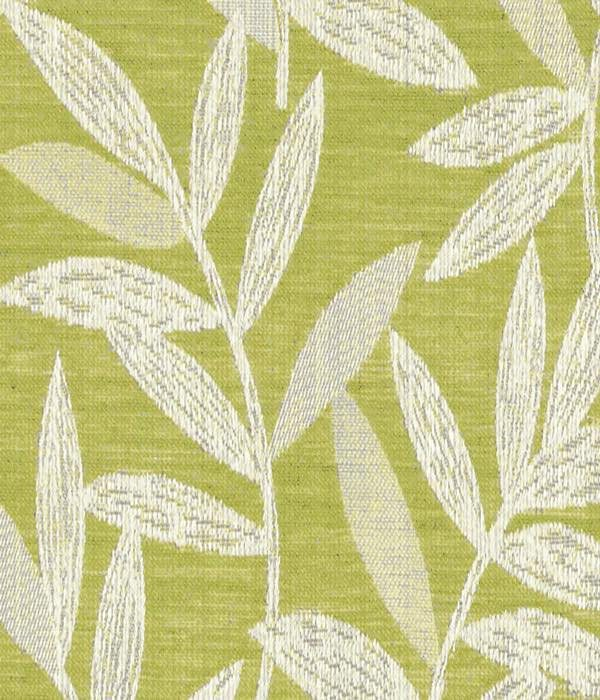 Ashton Citrus Pinch Pleat Curtains