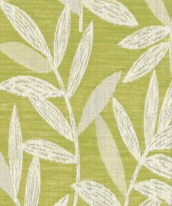 Ashton Citrus Fabric Pelmet