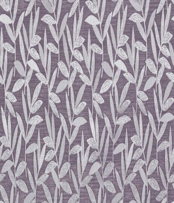 Ashton Mauve Fabric Swatch