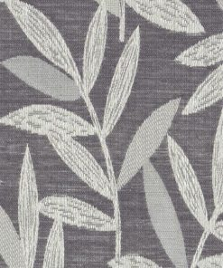 Ashton Pewter Fabric by the Metre