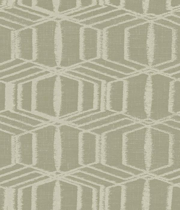 Byron Latte Fabric Pelmet