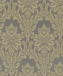 Dunstable Champagne Fabric Pelmet