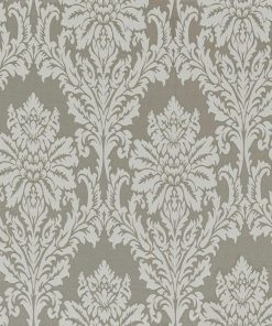 Dunstable Parchment Fabric Pelmet