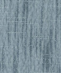 Gladstone Denim Fabric Pelmet