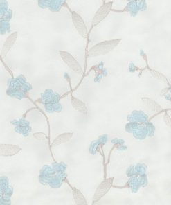 Isabel Duckegg Fabric Pelmet