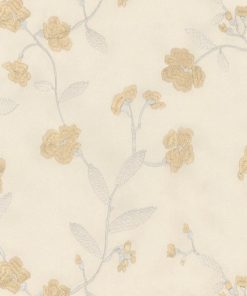 Isabel Latte Fabric Pelmet