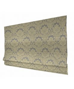 Dunstable Champagne Roman Blind