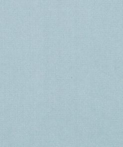 Sicily Powder Blue Fabric Pelmet