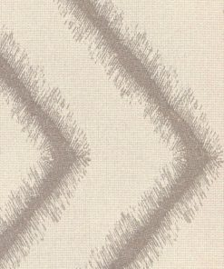 Ziggy Taupe Fabric Pelmet